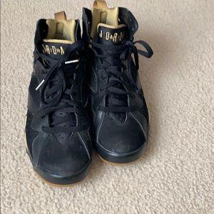 Jordan's 6s